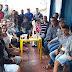 Aliomar Muritiba e Elba recebem amigos na fazenda Muquem