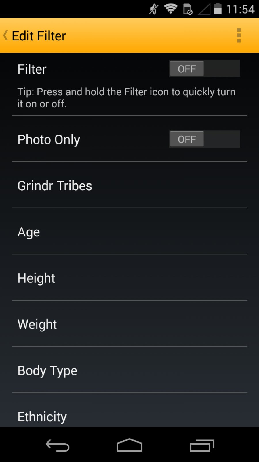 Grindr Xtra Hack Apk For Android Free Download - Approm