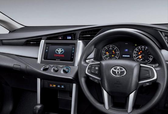 Spesifikasi All New Kijang Innova Reborn Camry Singapore 2016 Kelebihan Kekurangan Dan Interior Toyota