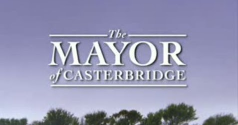 chance and coincidence in the mayor of casterbridge Significance of coincidences in hardy's novel 'the mayor of casterbridge', the man of character coincidence, chance the mayor of casterbridge.