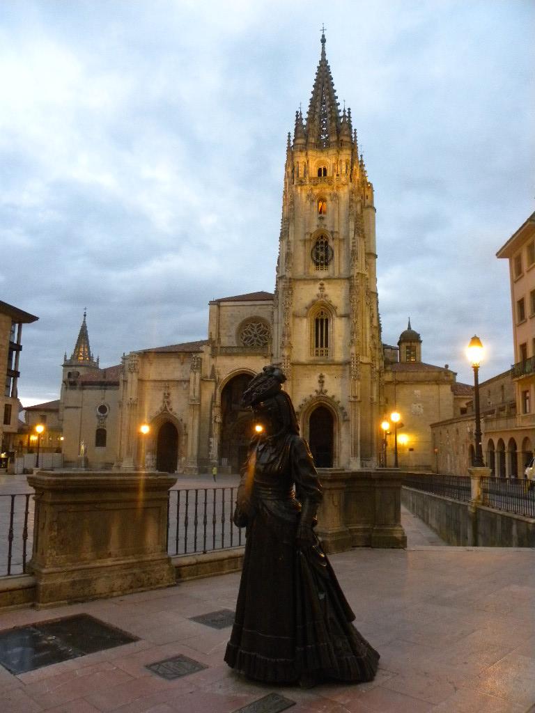 Best Oviedo Restaurants