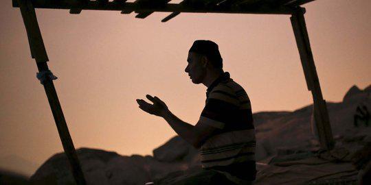 Jangan Pernah Meremehkan Mereka, Karena Kita Tak Pernah Tahu dari Mulut Siapa Doa Bisa Terkabul