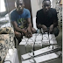Two  Men Arrested For Stealing Etisalat Equipments Worth N1.2m