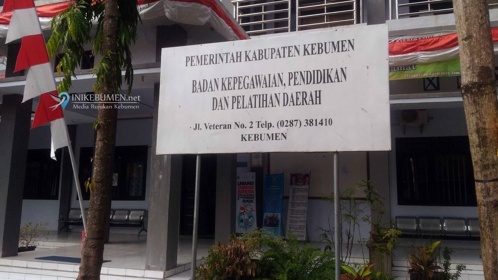 Lelang Jabatan Direktur RSUD dr Soedirman Tak Diminati