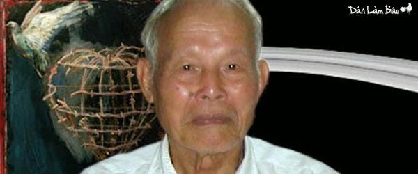 Luật sư Trần Lâm qua đời