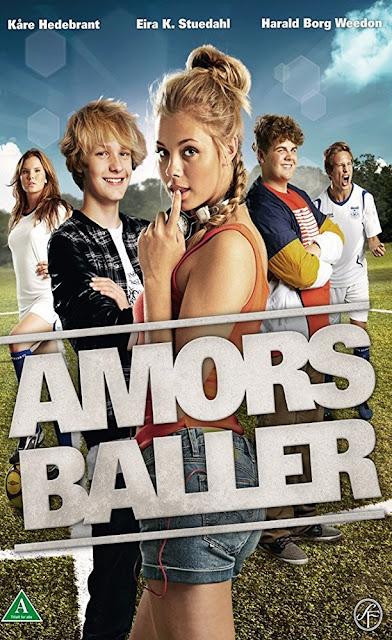 Amors Baller (2011) ταινιες online seires xrysoi greek subs