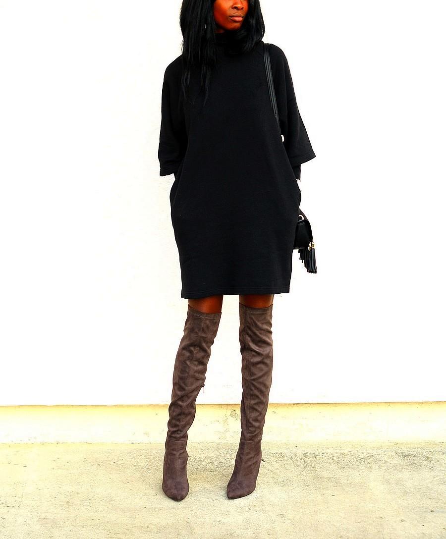 Robe-pull-cuissardes-blog-mode-assitan