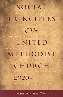 Die Sozialen Grundsätze der Evangelisch-methodistischen Kirche