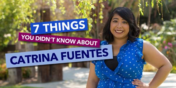 Catrina Fuentes