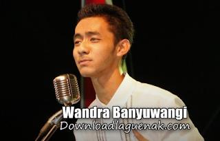 lagu wandra mp3
