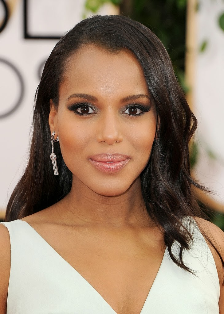 Beauty's Pavilion: TOP 10 BEAUTY LOOKS FROM THE GOLDEN