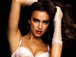 Irina Shayk Hot Photo