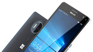 مواصفات  Microsoft Lumia 950 XL dual SIM