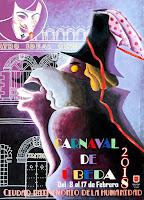 Úbeda - Carnaval 2018 - María Dolores Campos Ibáñez