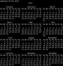Perintah dasar pada linux