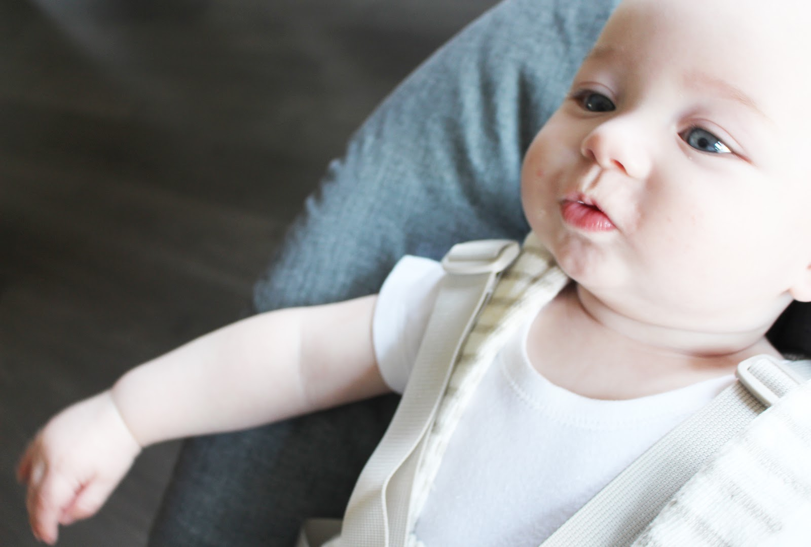 NOMI HigH Chair EvoMove Pinterest Baby High Chair