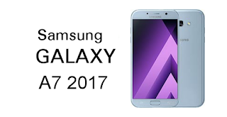 هاتف Samsung GalaxyA7 2017