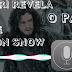 Siri responde quem é o pai de Jon Snow!