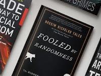 3 Buku Yang Wajib Dibaca Oleh Para Trader