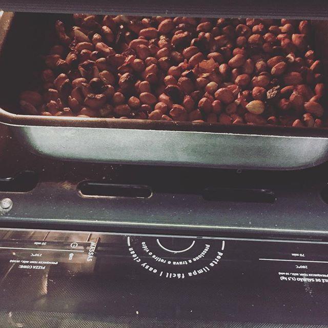 Como torrar amendoim (e um truque com limão!)