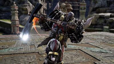 Soulcalibur 6 Game Screenshot 19