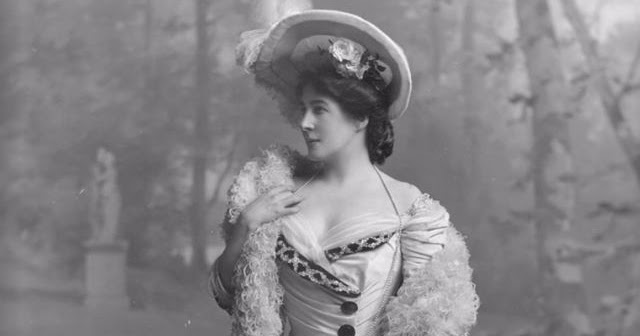 Top 10 Famous Beauties Of The 19th Century Vintage Everyday