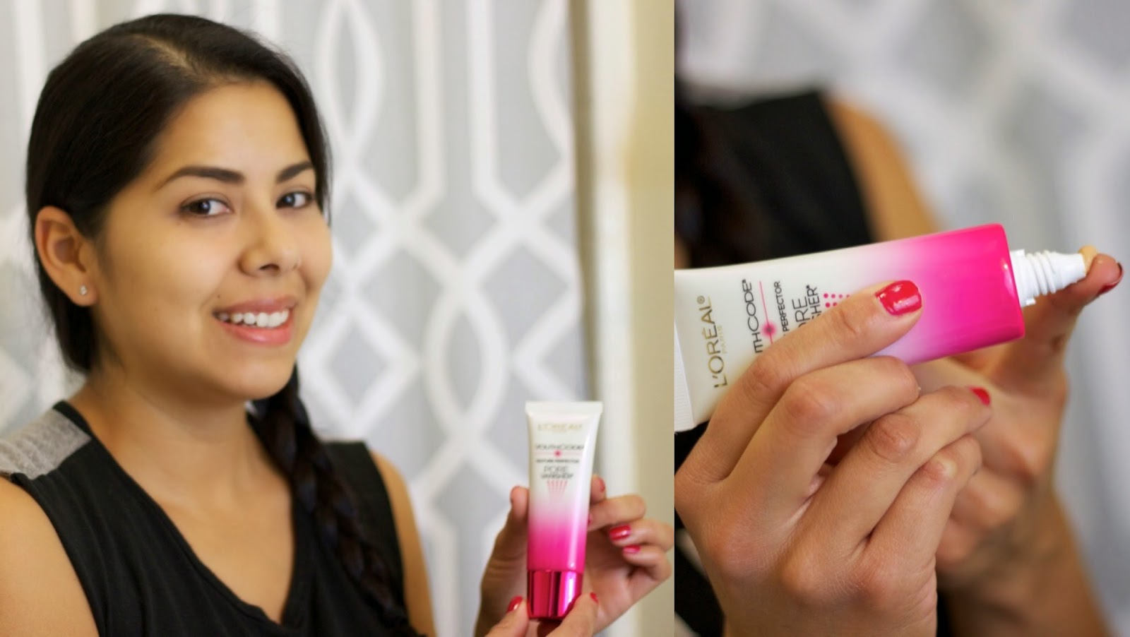Beauty Product Review, moisturizer review 2014, loreal youth code, #porquetulovales, latina bloggers connect, Mexican blogger