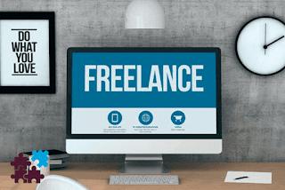 بحث شامل عن العمل الحر freelancer عبر الإنترنت