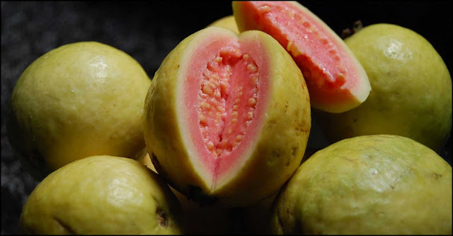 Guava: A Fruit That Can Help Boost The Immune System