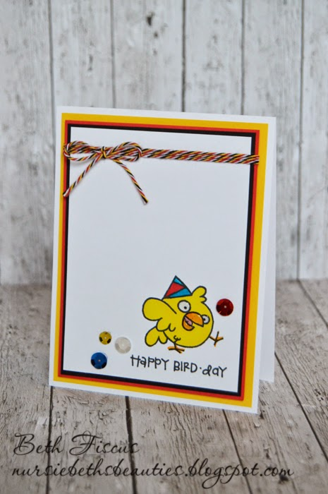 Trendy Twine and Paper Smooches stamps