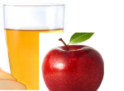 Try Apple Cider Vinegar to Trap Fruit Flies