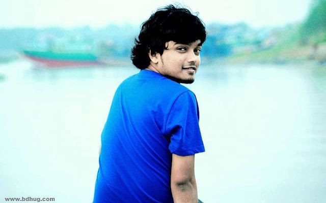 Allen Shubhro Bangladeshi Drama Actor Biography, HD Photos
