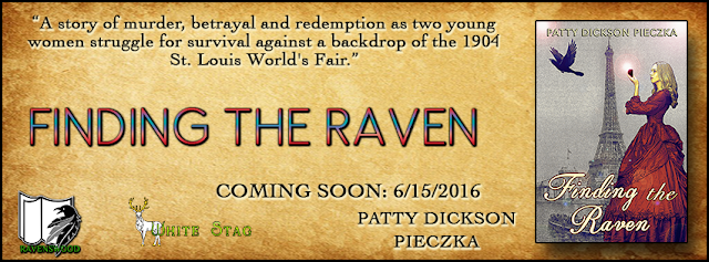 http://ravenswoodpublishing.blogspot.com/p/finding-raven-by-patty-dickson-pieczka.html