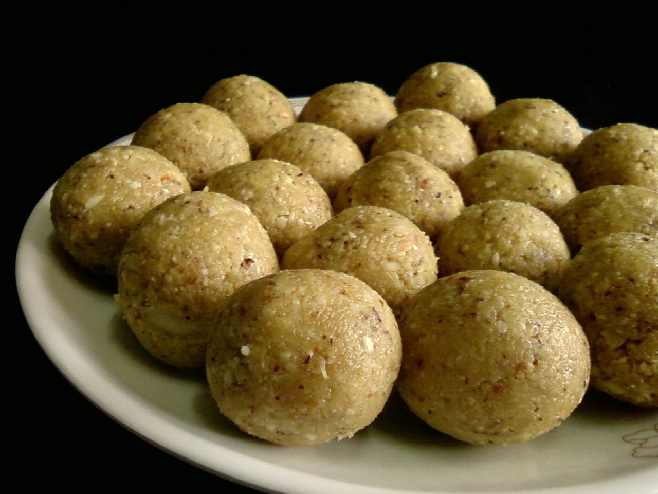 Image result for groundnut laddu