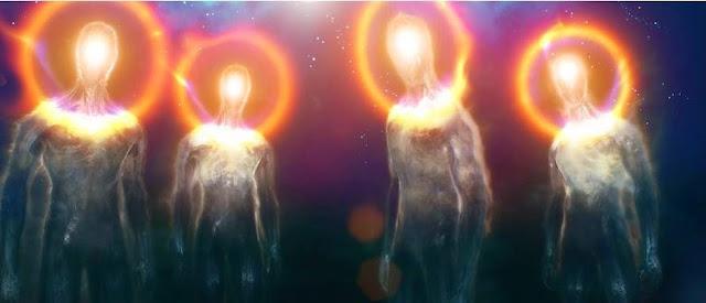 Resultado de imagem para Religiosos estão em estado de choque: Cientista confirmam que extraterrestres criaram a raça humana