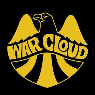 Ο ομώνυμος δίσκος των War Cloud