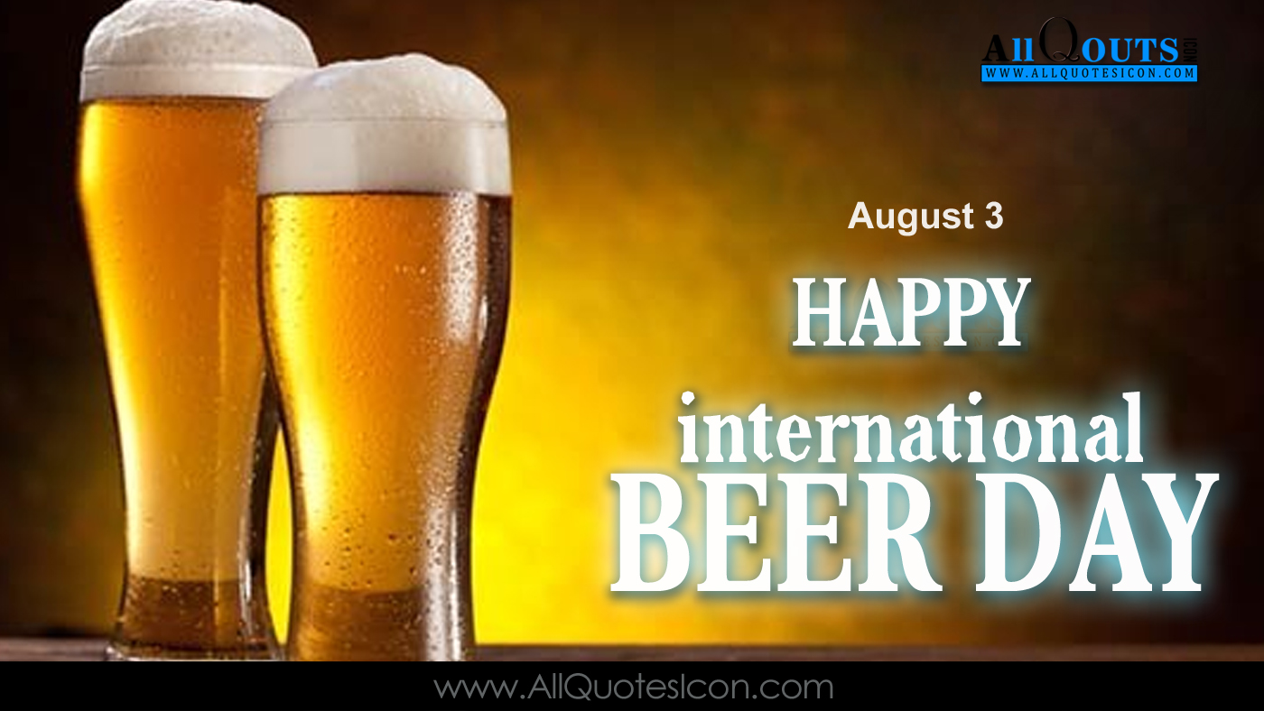 Telugu Beer Day Quotes Whatsapp Dp Images Facebook