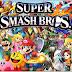 Normativa torneo Super Smash Bros