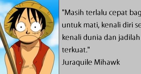 Kata Bijak One Piece Tentang Teman Hidup Keberanian Dan Cinta Ydhartono Com