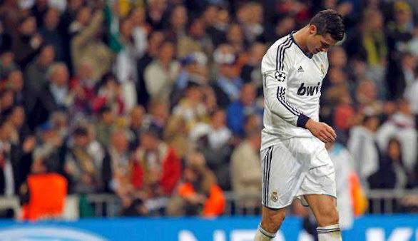 Final Liga Champion 2016: Ronaldo Dihantam Cedera