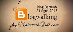 Blog Bertuah 31 Ogos 2015