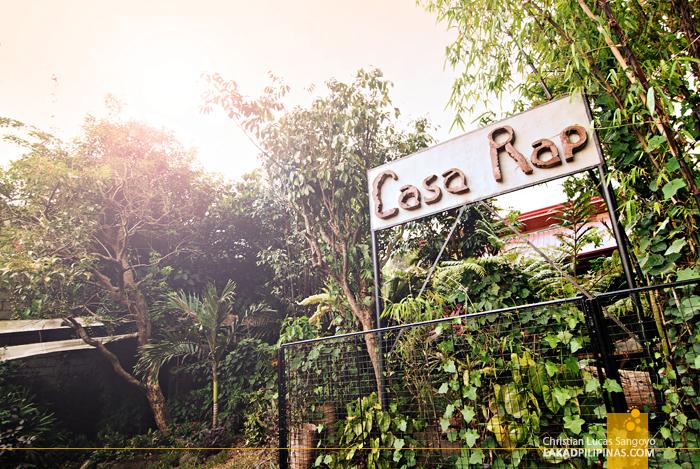 Casa Rap Batangas