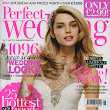 Perfect Wedding Magazine Article Wedding Blog - The Wedding Singer - James Barlow