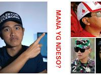 Cuma di Era Jokowi ada Anak Presiden Ngatain Rakyatnya Ndeso Kritik Eks Wartawai Senior