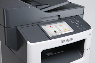 Download Printer Driver Lexmark MX611DE