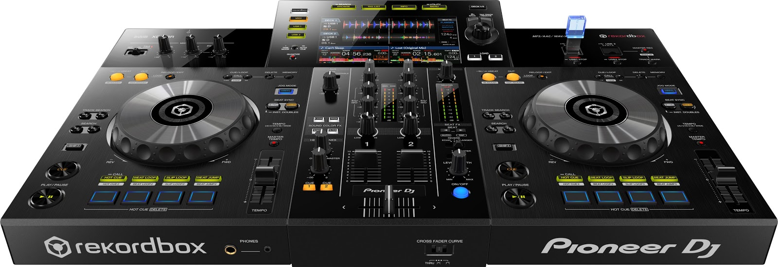 Official Malaysia Leading Dj Musician Producerdj Equipment Machine Diagram Further Pioneer Speakers On Wiring A Guitar Speaker Jack Xdj Rr All In One System For Rekordbox Coming Store End Of September Or Early October 2018
