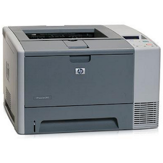HP LaserJet 2400 Series Driver Download (Mac, Windows, Unix)