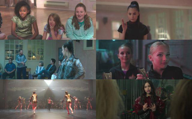 Siente el ritmo (2020) HD 1080p y 720p Latino Dual