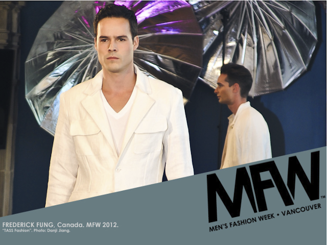 Binzento Vincente Vancouver Men S Fashion Week The First And One Of Its Kind In Canada