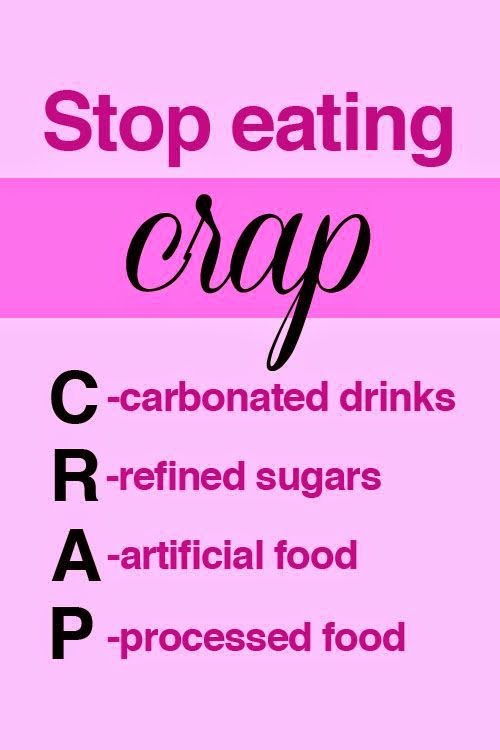 hover_share weight loss - stop eating crap